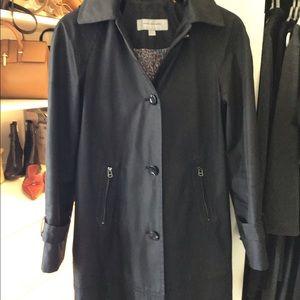 Swing Style Coat